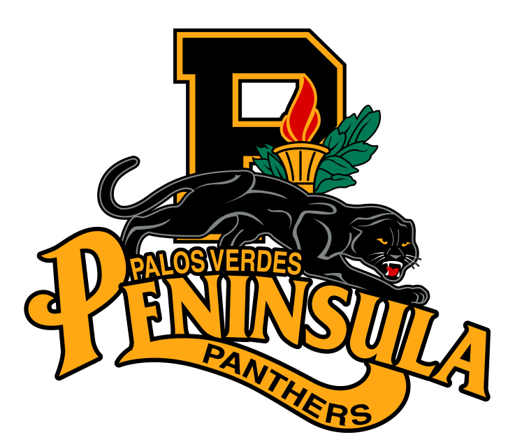 Image result for palos verdes peninsula high school logo
